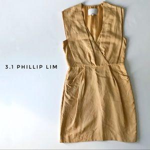 ⭐️ 3.1 Phillip Lim dress, size 4